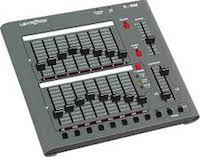Lightronics TL-4008